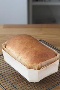 レッスン準備と試作、そして酵母のお世話も - パンとアイシングクッキー、マシュマロフォンダントの教室 launa