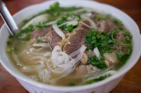 Pho - Saigon Rambling Blog