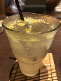 個室居酒屋めし - 麹町行政法務事務所