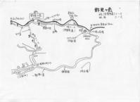 野見ケ岳&岩谷山(福井県 - 福井山歩会