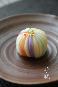 手毬 - SUGAR & BUTTER