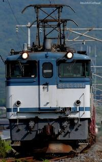 念願の2101号機。 - 山陽路を往く列車たち