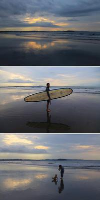2017/09/16(SAT) 昨日の波はありません........。 - SURF RESEARCH
