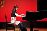 2017発表会レポート 3 講師演奏と全員合奏 - ピアノとおんがく