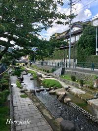 願いが叶う?パワースポット・玉作湯神社 @島根・玉造温泉 - 趣味とお出かけの日記