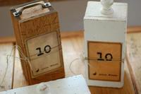 もっこうの9月「バルサ材を木工用ボンドで組立てるハコ」 - 暮らしをつくる、DIY*スプンク