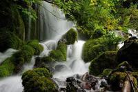 アクダラ滝 - 滝音回想