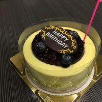 香港のケーキふたつと冷や汗 - lei's nihongkong message