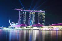 シンガポールに行ってきた⑦ - Photographs