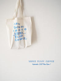 UNDER BLUFF COFFEE    神奈川・山手 - Favorite place