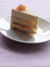 ビッシュ・ペーシュ(桃のビッシュ) - Baking Daily@TM5