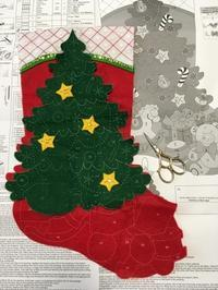 ピカピカクリスマスツリー③ - Atelier Kanon