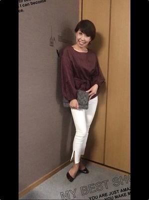 コスパ高いGUのおすすめトップス と 色の混色 - 中村 維子のカッコイイ50代になる為のメモブログ