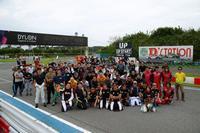 SUPER GT-K 第5戦、終了(2017.9.16) - 新東京フォトブログ