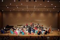 オーケストラ - 打楽器・マリンバ奏者 / おおたけ みほ /トコトコブログ