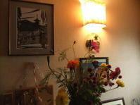 """台風だ.!..秋の味覚だ! - 〔家庭菜園日記〕 """"すろーらいふ"""" 茅ケ崎のはまちゃん. 野菜つくり"""