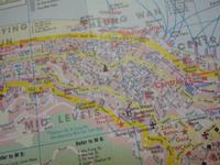 地図を眺める楽しみ  ~ でも廣東語は…どうしよう? ~ - ほんこん どんなん  ~  Our Hometown is HK  ~