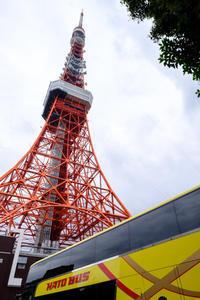 東京タワー2 - 年年歳歳写真と共に