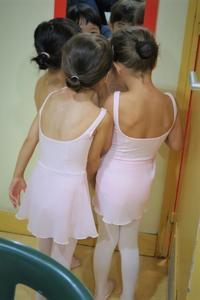 バレエ教室 cours d'éveil dance classique - tony☆