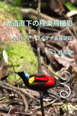 ワイゲオ島探訪記(野鳥編) - 還暦からのネイチャーフォト