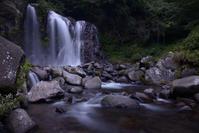 千ヶ滝 - 人生とは旅なり