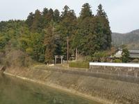 福知山市新庄(しんじょう)地区の神社 - ほぼ時々 K'Chan Blog