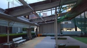 台風18号 - クローバービレッジのつぶやき