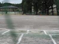すべて中止 - 学童野球と畑とたまに自転車