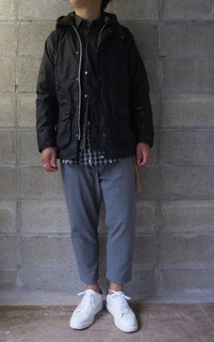 Style sample - HIGHBRID