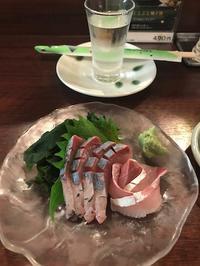 銀狐(阪神御影) 〜 タコと水茄子のマリネ - いずのすけのワインライフ
