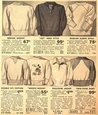 Vintage Sweat!!! - magnets vintage clothing コダワリがある大人の為に。