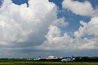 ANA機のみ - 南の島の飛行機日記