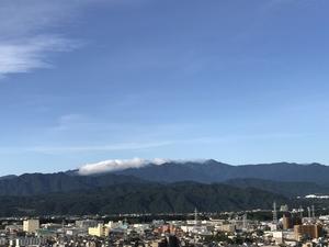 最高気温34度の炎天下芝刈り@宮ヶ瀬 - よく飲むオバチャン☆本日のメニュー
