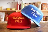 """ SALE "" TACOMA FUJI CAP (4th ver.) - bambooforest blog"