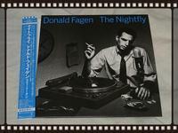 DONALD FAGEN / THE NIGHTFLY 紙ジャケ - 無駄遣いな日々