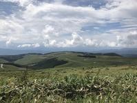 「遊ぶ山」で遊ぶ-霧ケ峰 - 山歩きの記録
