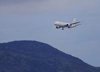 伊丹空港14(ワン・フォー)へアプローチ - ぼくの写真集2・・・Memory of Moment