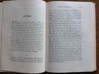 筆写読書法で、G. ギッシングとの対話の試み - 【吉備野庵】
