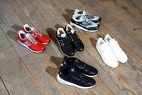 New balance, adidas Originals,2017秋冬新作のスニーカー入荷です。 - CHARGER JOURNAL