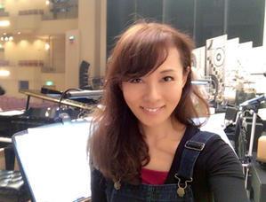 NHK BSプレミアム「昭和の歌人」Cho参加♪ - 鮎川麻弥公式ブログ『mami's talking』