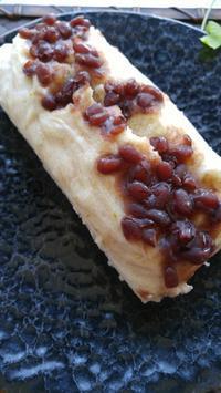 敬老の日に 「ほうじ茶かるかん」 - 料理研究家ブログ行長万里  日本全国 美味しい話