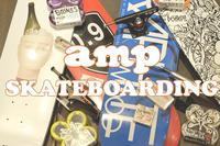 SKATEBOARDING - amp [snowboard & life style select]