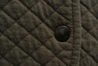 ARMEN:Cotton Quilt Hood Coat - JUILLET