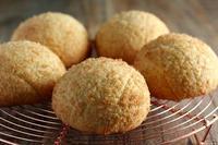 パン教室で「メロンパン」! - Takacoco Kitchen