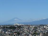 台風一過、富士見の旅 ~その1~ - 神奈川徒歩々旅