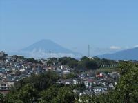 台風一過、富士見の旅 ~その2~ - 神奈川徒歩々旅