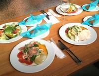 554、  papparayray - KRRK mama@福岡 の外食日記
