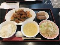 四川菜 恒徳居でランチ @大阪/北浜 - Bon appetit!
