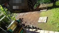 堆肥ゾーンにJ.ターフII - 放浪記