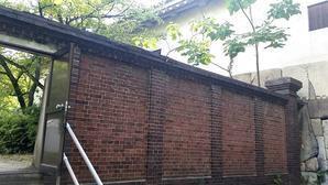 大阪城大手口多聞櫓・千貫櫓・焔硝櫓 - 大阪の古建築